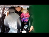 Яжебатя в такси