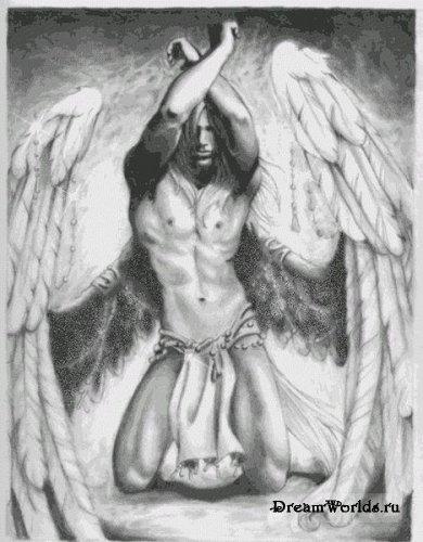 гадалка - культ Сатаны. Сатана. Дьявол. Люцифер ( фото, видео, демотиваторы, картинки) - Страница 2 VXX2yZQauJo