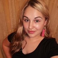 Валерия Терешонок