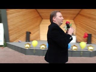 1 в 1 2 смена 2018г. По традиции Николай Басков открывает звездный концерт