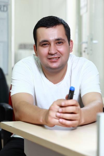 Fariz Samadov, 21 мая 1982, Чита, id223775398
