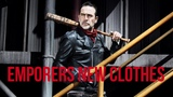 The Walking Dead Negan Tribute Emporer's New Clothes Panic! At The Disco