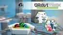 GraviTrax-1 Обзор и распаковка игры-конструктора Гравитракс GraviTrax Starter Set