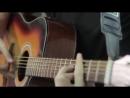 Kaz- Куаныш-Кайта келме (гитара 2016)