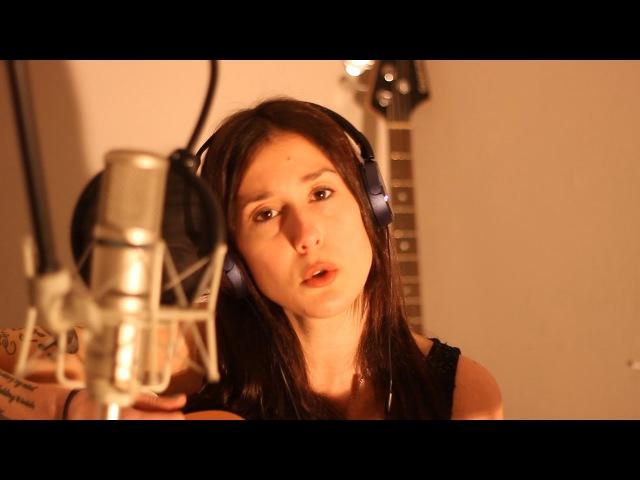 Sandra Szabo - Lemon Eyes (Meg Myers Cover)