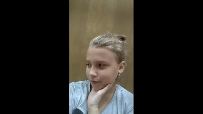Таисия Тюрина Live