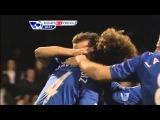 David Luiz goal of the season vs Fulham.