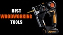 Top 10 Amazing Woodworking Tools Best DIY Woodworking Tools