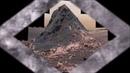 Еще одна загадка Марса. Обнародована фотография холма Ireson. Видео. Фото.