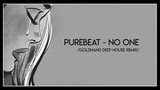 Purebeat - No One (Goldhand Deep House Remix ) Deep House 2018