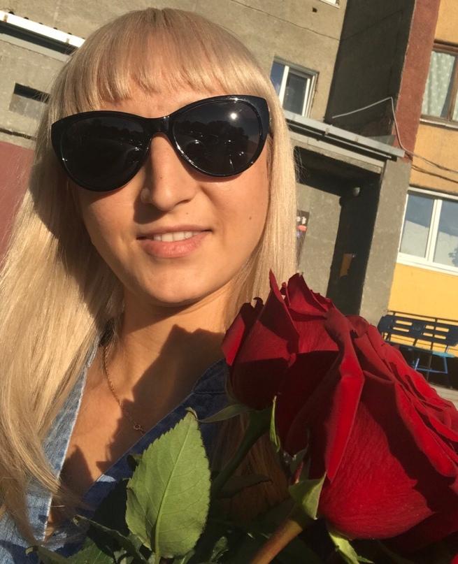 Марина Черпинская | Кемерово