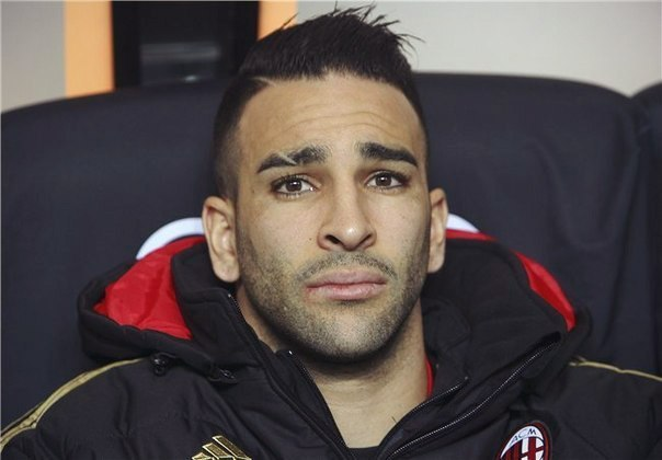 «Рубін» хоче підписати гравця лінії захисту «Мілана» Рамі