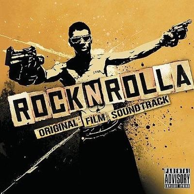 Rocknrolla Man, 4 августа , Санкт-Петербург, id201927134