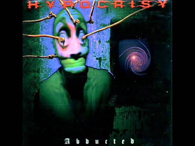 Hypocrisy - Abducted (Full Album)