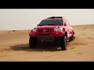 Toyota «Китайский форсаж». Выпуск 2