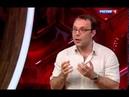 Врачи-мошенники Антон Цветков, «Прямой эфир», Россия 1