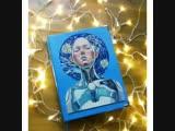 Kara by Quantic Dream