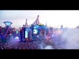 Eric Prydz x Tomorrowland