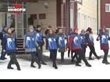 Пыть-Ях встречает Крымскую весну