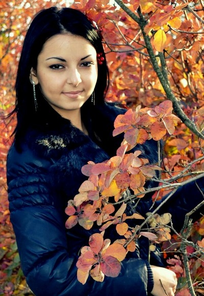 Марина Кощеева, 21 октября , Николаев, id145524656
