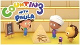 Counting with Paula Minisode #109 - One-Armed Cactus