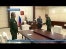 Министр обороны и глава Генштаба доложили президенту В Путину об итогах учений на Дальнем Востоке