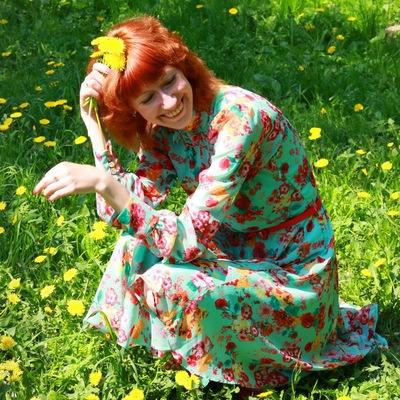 Юлия Юфина, 5 ноября , Москва, id6657127
