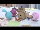 Малышарики - новые серии - По дороге (133 серия)Подпишитесь на нас - teremok_tv