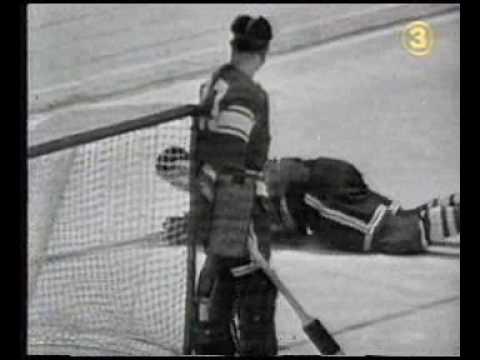 Hockey VM 1963 1969