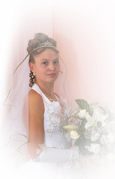 Ирина Аладьева