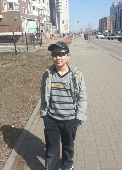 Адиль Сейтжанов, 8 июня , Луганск, id195232446