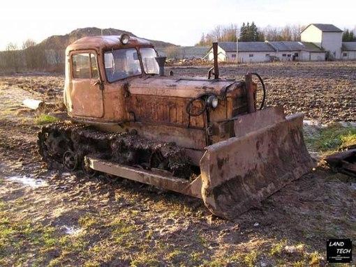 Куплю б у двигатель на трактор т 40 пермь