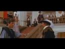 Сёгун Маэда 1991 Поединок во дворце. Шпага против катаны