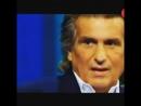 Тото Кутуньо отрывок из док. фильма L'italiano vero