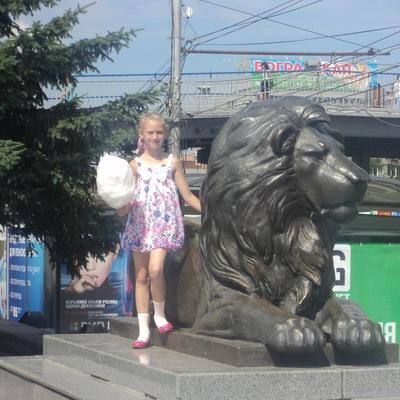 Викуля Родионова, 12 октября 1986, Усть-Илимск, id213237651