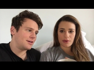 Digital #Ham4Ham 3-30 -- Hamilton Pillow Talk with Lea and Groff