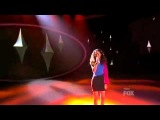 AI - Jessica Sanchez - American Idol - Top 4 - I am Telling You I'm Not Going - Performance Video