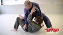 Knee On Belly Attacks with Roger Gracie Black Belt Nick Brooks