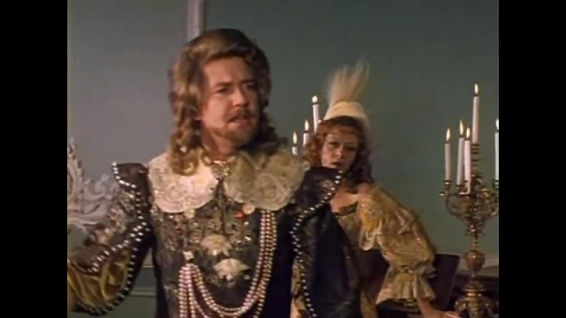 Дуэт Королевы Анны и герцога Бэкингема.mp4