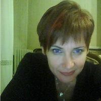 Nadia Mezherytska