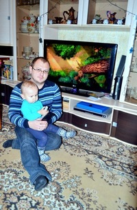 Михаил Моренко, 26 ноября , Санкт-Петербург, id176835063