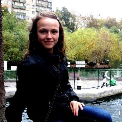 Анастасия Корякина, 14 мая 1998, Тюмень, id222318322