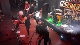 ОгоПогО Лицо Со Шрамом Halloween in Rock&ampRolla Live Новомосковск