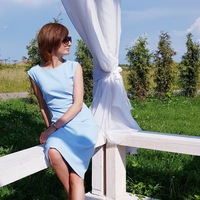 ВКонтакте Инна Игнатьева фотографии