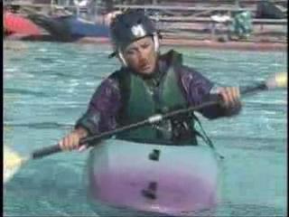 The Kayak Roll