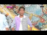 [PERF]140726 B1A4 - SOLODAY at MBC Show Music Core
