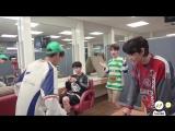 VIDEO 180814 Stray Kids SKZ-TALKER Ep.1