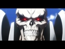 Top 5 Overlord Anime Moments [60FPS]