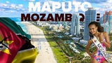 Discover Mozambique's Capital Maputo the FASTEST growing City in Africa