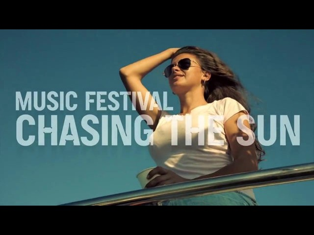 Chasing the sun - Island Fever